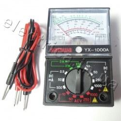 Мультиметр 1000А-110 (тестер)