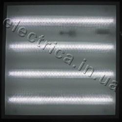 Светильник офисный_DELUX_CFQ LED 45 36W 6500K_(595*595) призм