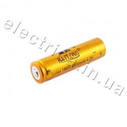 Аккумулятор 18650-8800 mAh AA