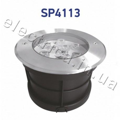 Плиточный светильник LED 4113 9Вт