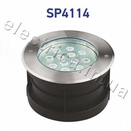 Плиточный светильник LED 4114 12Вт