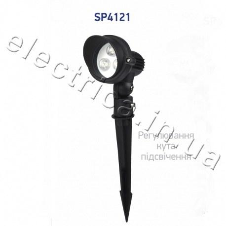 Светодиодный светильник Ферон 4121 3Вт