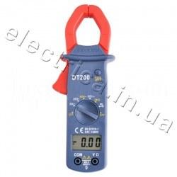 Мультиметр DT-200 (тестер)