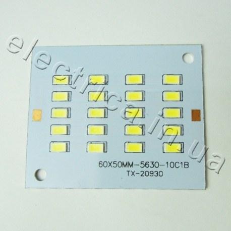 Светодиодная матрица 10W SMD
