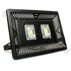Светодиодный прожектор LED SMD 100W с линзами