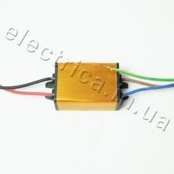 Драйвер 10W 150mA 220V IP65