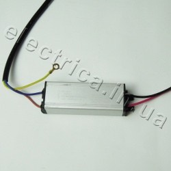 Драйвер 30W 900mA 220V IP65