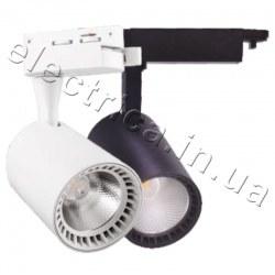 Светодиодный трековый светильник Feron AL102 12W
