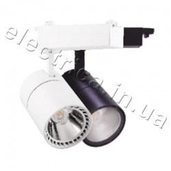 Трековый LED светильник AL103 20W Feron