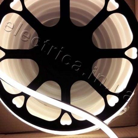 Светодиодный гибкий неон LED SMD 2835-120 IP68 220V