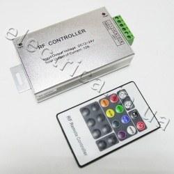 Контроллер 12A RF RGB 20 кнопок