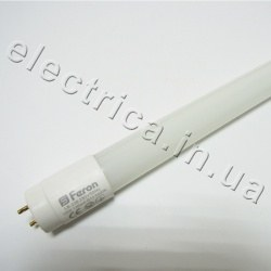 Светодиодная лампа FERON LB-236 T8-120 18W