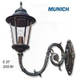 Светильник Munich QMT 1241-A