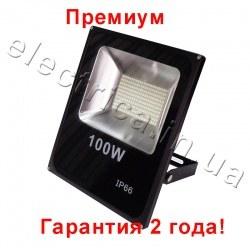 Светодиодный прожектор LED SMD 100W премиум