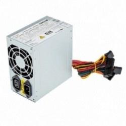 Блок живлення LogicPower ATX 400W, fan 8см, 2 SATA