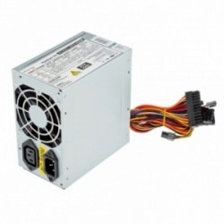 Блок питания LogicPower ATX 450W, fan 8см, 2 SATA