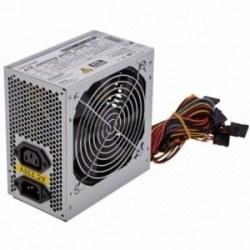 Блок живлення LogicPower ATX 450W, fan 12см, 2 SATA