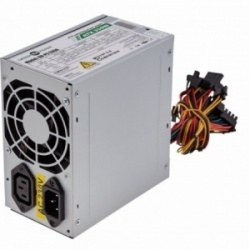 Блок питания GreenVisoion ATX 350W, fan 8см