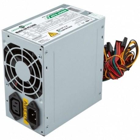 Блок питания GreenVision ATX 400W, fan 8см