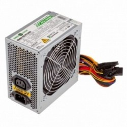 Блок питания GreenVision ATX 400W, fan 12см