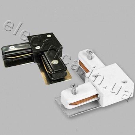 Коннектор для шинопроводов Feron угловой