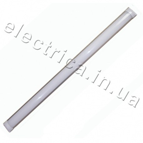 Светодиодный линейный светильник 36W 1200мм IP42