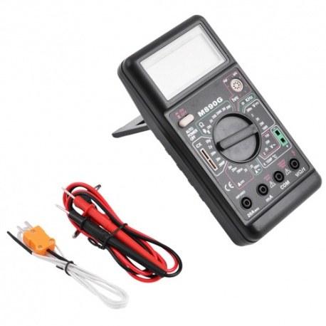 Мультиметр DT266 830 В (тестер)