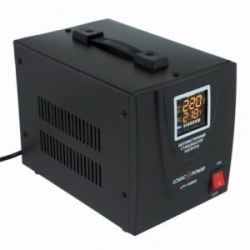 LPT-1500RD BLACK (1050W) (LP4437) Стабилизатор напряжения