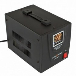 LPT-2500RD BLACK (1750W) (LP4438) Стабилизатор напряжения