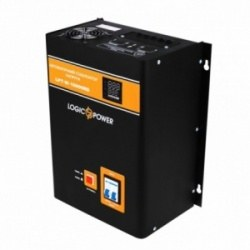 LPT-W-10000RD BLACK (7000W) (LP4440) Стабилизатор напряжения