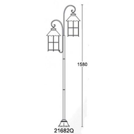 Светильник Caior I QMT 21682Q