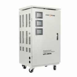 LPT-20kVA 3 phase (14000Вт) Стабилизатор напряжения