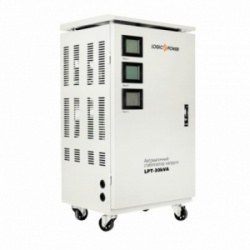 LPT-30kVA 3 phase (21000Вт) Стабилизатор напряжения