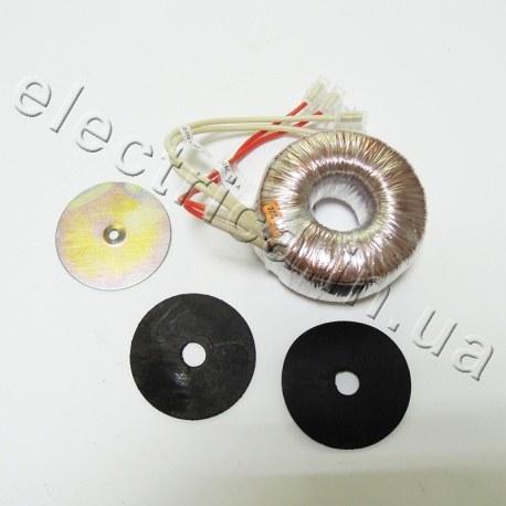 Трансформатор 220/24/1,5А переменного напряжения тороидальный