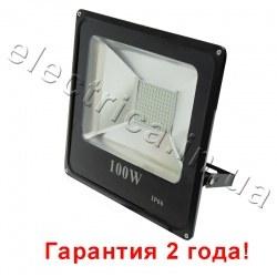 Светодиодный прожектор LED SMD 100W