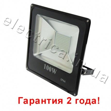 Светодиодный прожектор LED 100W