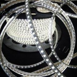 Светодиодная лента Flex 2835-120 220В герметичная IP67