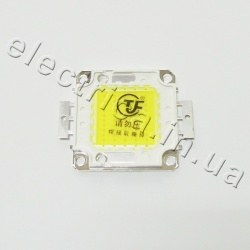 Светодиод COB 50W 6500K