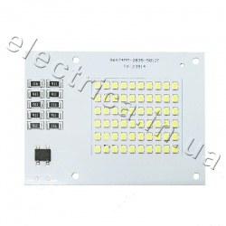 Светодиодная матрица 50W SMD с IC драйвером