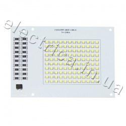 Светодиодная матрица 100W SMD с IC драйвером
