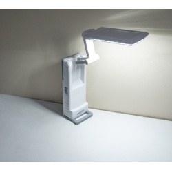 LED лампа настольная аккумуляторная Feron DE1701 2.6 Вт