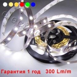 Светодиодная лента SMD 3528-60 стандарт