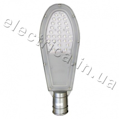 Светодиодный светильник Rain LED 30W консольный