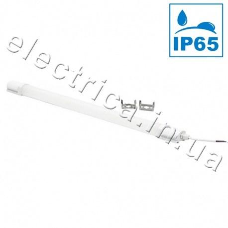 Светодиодный линейный светильник 32W 1200 мм IP65