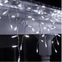 Гирлянда DELUX ICICLE 75LED/flash 2x0.7m внешняя