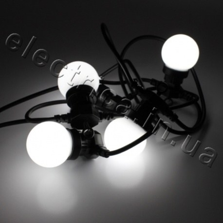 Светодиодная лампа для Белт лайт белая