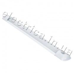 Светильник LED DELUX_FLF LED 30_16W_6500K с датчиком движения