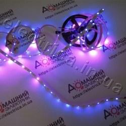 LED лента SMD5050-60 Digital IP20