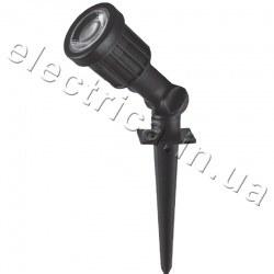 Ландшафтный светильник Feron 3 Вт RGB LED SP1402 на ножке