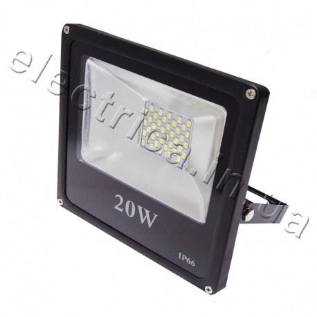 Светодиодный прожектор LED 20W 24В